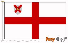 ROCHESTER DIOCESE ANYFLAG RANGE - VARIOUS SIZES